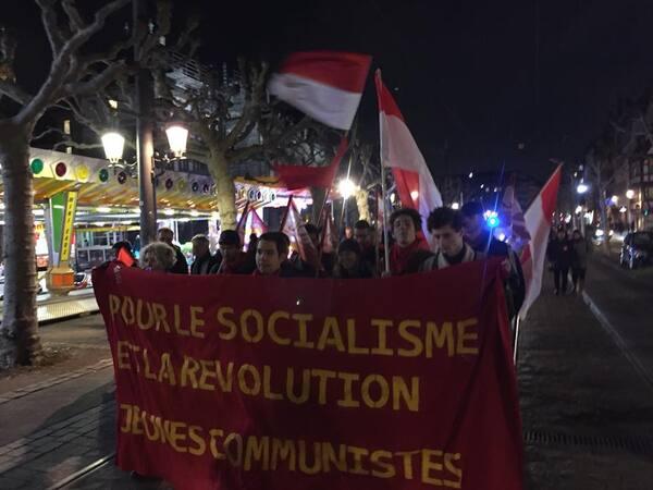 Novembre 1918 : la Révolution alsacienne