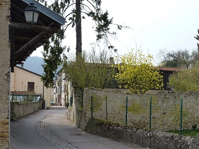 Gorze en Moselle 43 Marc de Metz 2011