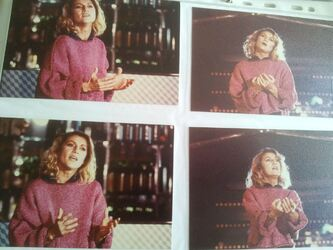 10 novembre 1984 / TREMPLIN - MAJ 2 TITRES NOUVEAUX