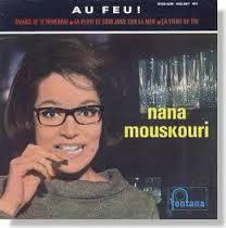 MOUSKOURI, Nana - Plaisir d'amour  (Romantique)