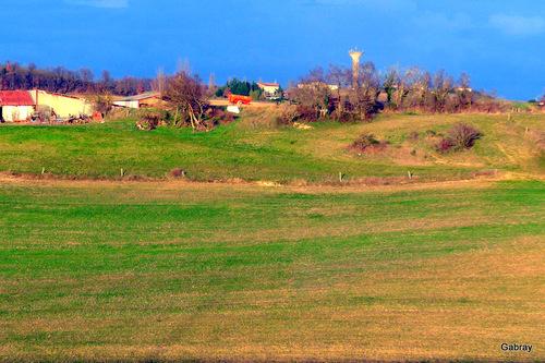 Paysages du Tarn ... n 2