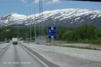 Fauske-Bodø