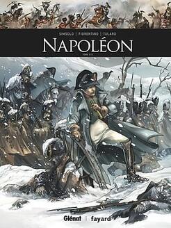 BD  -   Napoléon  -  tome 3