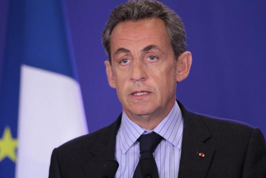 Sarkozy: Un expert a authentifié le document qui fait mention d'un don de 50 millions d'euros de Khadafi pour la campagne de Nicolas Sarkozy en 2007