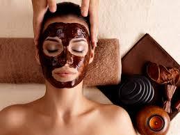 """Résultat de recherche d'images pour """"masque au chocolat"""""""