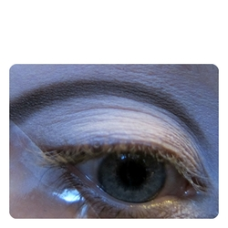Cut crease avec la It palette Sephora (+ Revue)