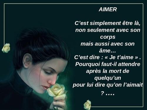 AIMER !!!!!
