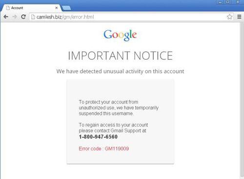 Ne pas cliquer sur les faux téléchargements, et fausses publicités !!!