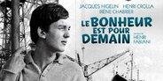 Jacques  Higelin  :   Le   bonheur  est   pour   demain   -   1962