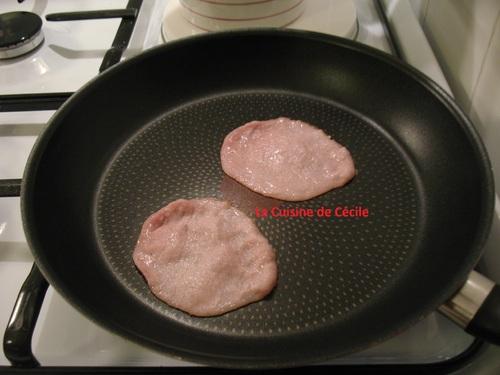 Soupe de topinambour au bacon