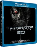 [Blu-ray 2D et 3D] Terminator Genesys