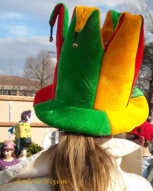 Carnaval de Romans sur Isère 2013... Du côté des grands...