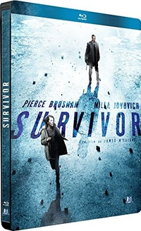 [Blu-ray] Survivor