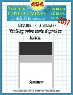 Passion Cartes Créatives#494 !