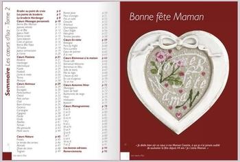 Coeur d'isa tome 2 bonne fête maman