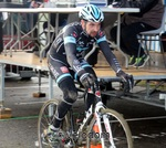 Championnat UFOLEP de Picardie Cyclo cross à Salouel ( Adultes 40 – 49 ans )