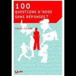 100 questions d'ados sans réponses ?