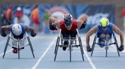 L'incroyable clip de promo d'une chaîne anglaise pour les Jeux paralympiques