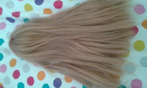 Prochaine wig a remettre en forme ?