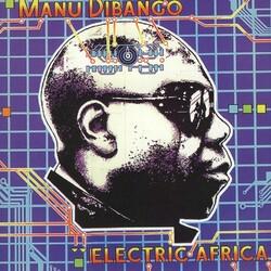 Manu Dibango - Electric Africa - Complete EP