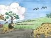 4-hyena