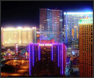 Time-Lapse Vegas