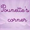 Pounettes corner