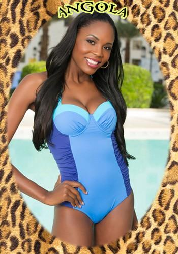 miss africaines 2011