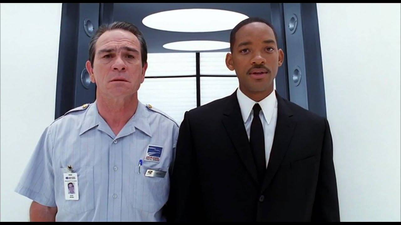 Men in Black II - Film (2002) - SensCritique