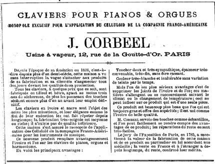 Corbéel