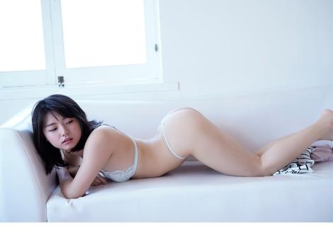 Digital Photobooks : ( [dマガジン] - |FRIDAY - 29/11/2019| dマガジン特典 - FRIDAYデジタル写真集 / Tsubasa Hazuki/葉月つばさ )