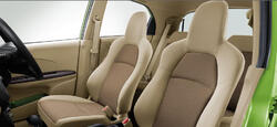 Coup d'œil: Honda Brio