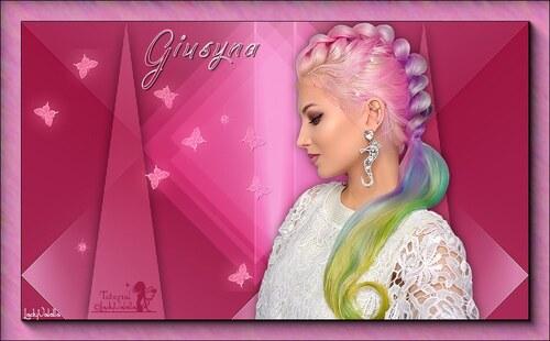 Giusyna