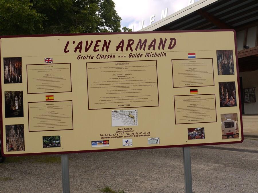 Aven Armand - Lozère