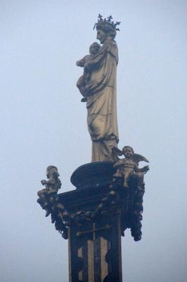 Visite de l'Historial Jeanne d'Arc à Rouen
