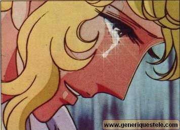 là elle pleure par ce que m de fersaine a découvert son secret!