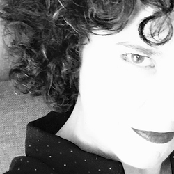 Iris Hellen - MAJ 15/07/2018