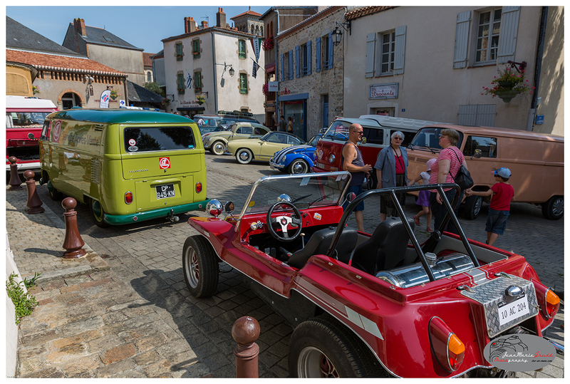Clisson Vintage by Super VW Fest #1