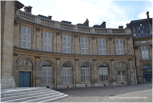 23 Juillet 2012 Institut de France 3