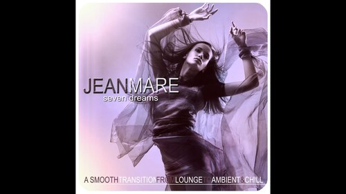 MARE, Jean - Thinking about you  (Chillout)