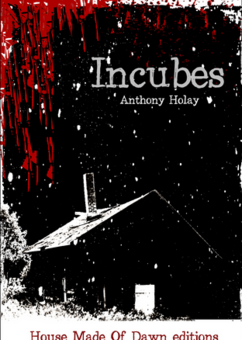 Incubes by Anthony Holay