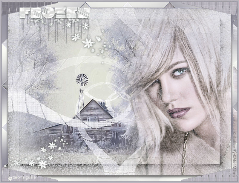 *** Frozen ***