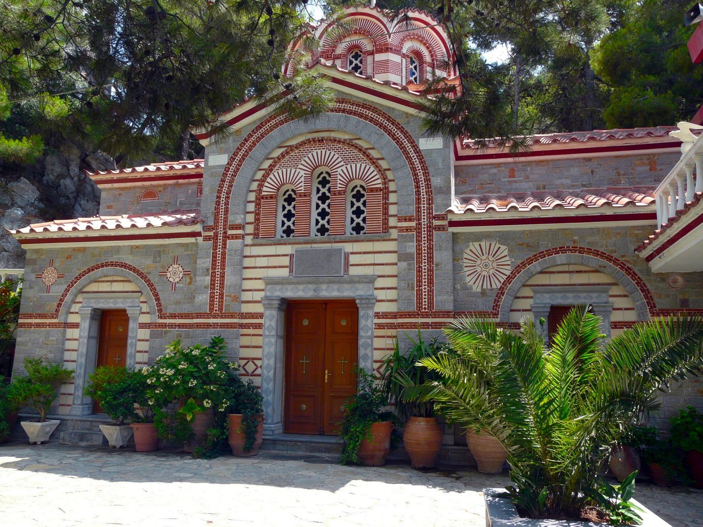 crète monastère 2