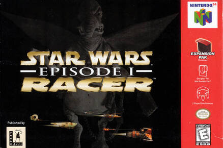 Star Wars Racer 10/10