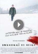 « Le Bonhomme de neige » à l'affiche dès le 29 novembre