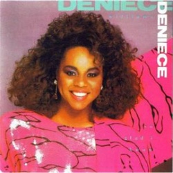 Deniece Williams - So Glad I Know - Complete LP