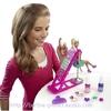 Barbie Studio Relooking Coiffure, démonstration