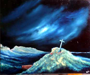 entre ciels et mer