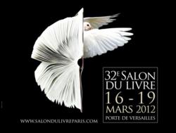 Salon du Livre - Edition 2012