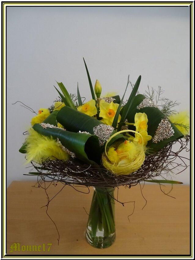 Des fleurs, des fleurs, et.........